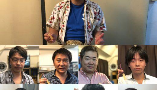 【結果】麻布壱番・春 (2019/6/1)